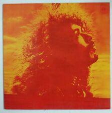 Carlos Santana Y Buddy Miles En Directo! LP España original 1972 Gatefold