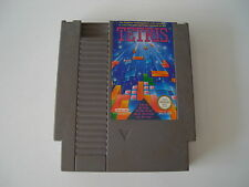 Un Classique ! TETRIS sur Nintendo NES !!!!