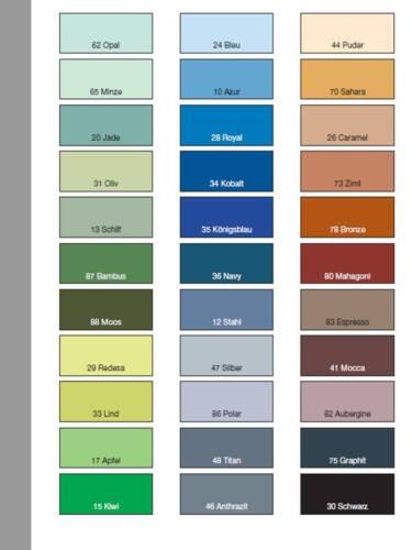 Kirsten Balk Spannbettlaken Mako-Jersey 120-130 x 190-200 cm *made in Germany*
