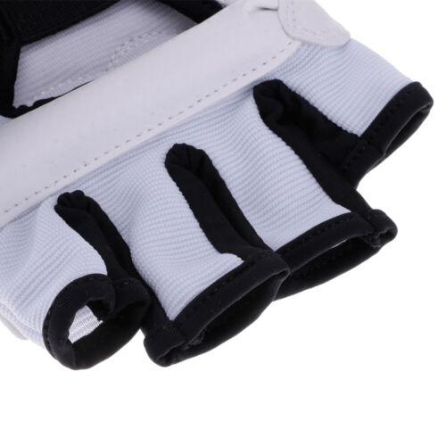 TaeKwondo TKD Gloves Hand Foot Guard Protector for Martial Art Sparring Karate