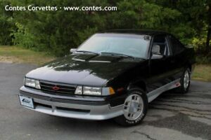 1988 Chevrolet Cavalier Z24 2dr Coupe