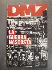 DMZ: LA GUERRA NASCOSTA - Ed. Planeta DeAgostini - 2009 - NUOVO