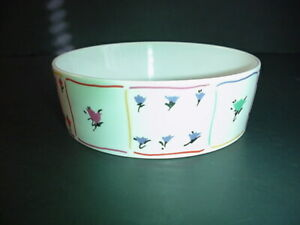 Block-Spal-Portugal-Spring-Fields-Coupe-Cereal-Bowl-Jack-Prince-1987
