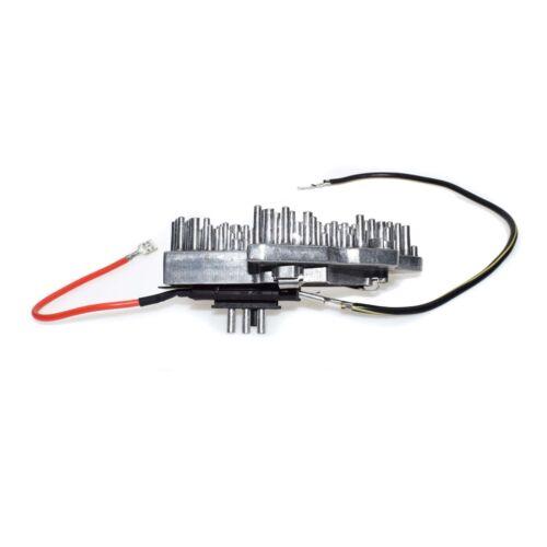 New Heater Blower Motor Resistor For Mercedes-Benz 1996-2004 SLK230 2108206210