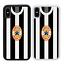 Retro-Fussball-Hemd-Gummi-TPU-Bumper-Huelle-fuer-IPHONE-X-XS-10-5-8-Inch-Display Indexbild 41