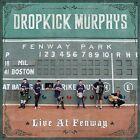 Live at Fenway by Dropkick Murphys (Vinyl, May-2012, 2 Discs, Dropkick Murphys)