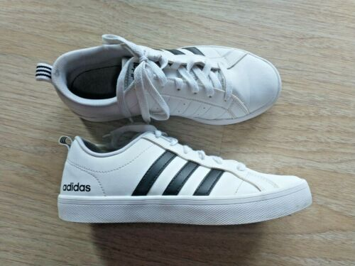 Adidas Neo Vs Pace Womens Casual Shoe White Size 9.5M… - Gem