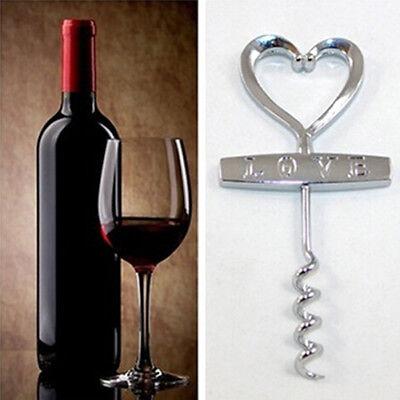 Wine Bottle Opener Multi function Strong Corkscrew Stainless Steel
