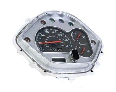 VESPA GTS 300 Speedometer, Instrument Cluster 641081 58270R Original