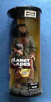 Zira Planet Of The Apes 12 Inch Figure Hasbro Signature Series Tube