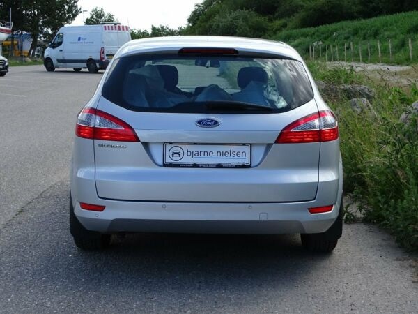 Ford Mondeo 2,0 Trend Collection stc. - billede 3