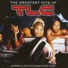 The Greatest Hits of 0886972769028 by TLC CD
