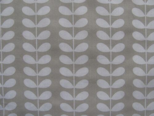 10 cm Square Bundle Tiny tige Scribble Flower SPOT coton nouveau Orla Kiely 10