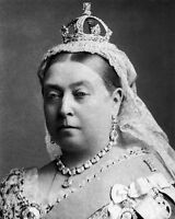 8x10 Photo: Queen Victoria, Monarch Of Britain And The United Kingdom