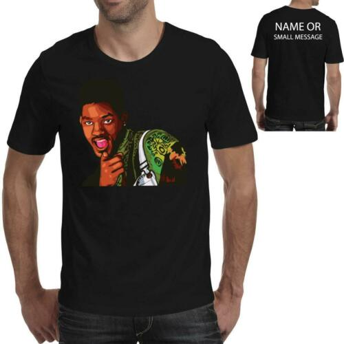 Fresh Price Bel Air Will Smith Mens T-shirt