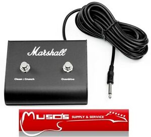 Marshall-Controller-2-Footswitch-to-Suit-MG-Series-Amplifiers-69