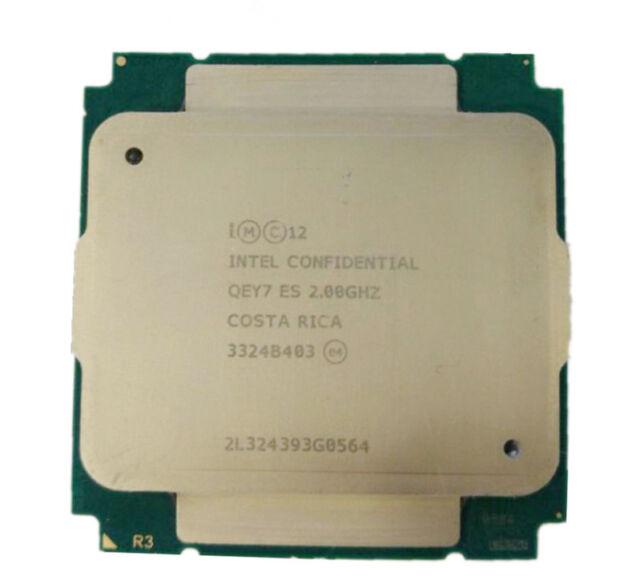 Intel Xeon E5-2683 v3 ES QEY7 14C//3.5MB 35MB 2011-3 Processor CPU