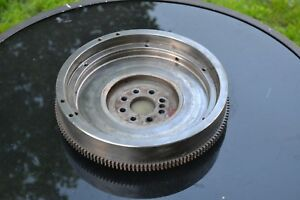 Details about Mercedes Benz W123 M102 230E 230TE 230CE Flywheel