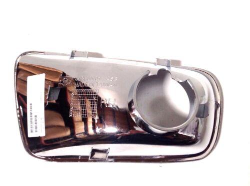 fits 2006 2007 Saturn Vue Right Passenger side Fog Lamp Cover Bezel CHR