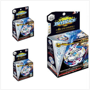Newest-Beyblade-BURST-B-97-Starter-Zet-Achilles-11-Xt-With-Launcher-Toys-Set