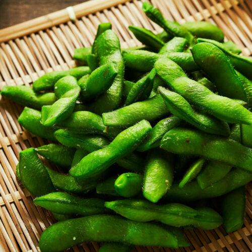 Japanese Edamame Soy Bean Seeds USA Garden Asian Vegetable Soybeans Seed 2020