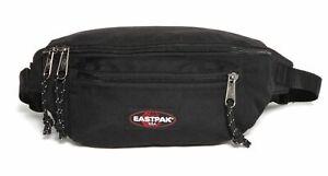 EASTPAK-Belt-Doggy-Bag-Black