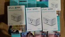 TP-LINK HS103 Kasa Smart Wi-Fi Plug Lite