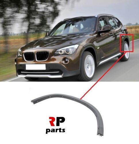 Para BMW X1 serie E84 de 2009-2015 Nuevo Guardabarros Trasero Izquierda N//S Arco de moldeo