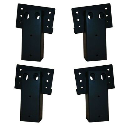 4 Pack Elevator Dual Angle Hunting Blind Tower Platform