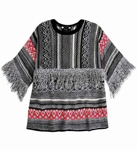 PEPE Jeans Donna Marchi-frange Pullover, colorato