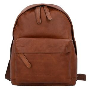 The Chesterfield Brand Jamie Rucksack Damen Leder 30 cm (cognac) - Backnang, Deutschland - The Chesterfield Brand Jamie Rucksack Damen Leder 30 cm (cognac) - Backnang, Deutschland
