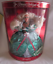 Barbie Happy Holidays Special Edition Doll 1995 Green Dress NRFB Brand New