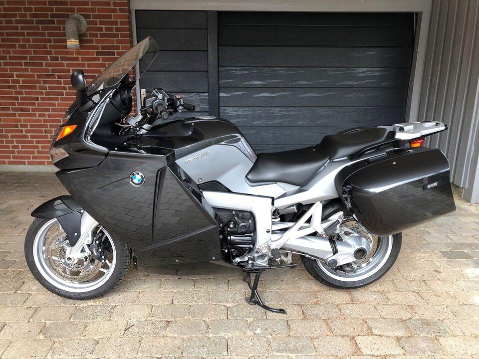 BMW, K1200 gt, 1200 ccm