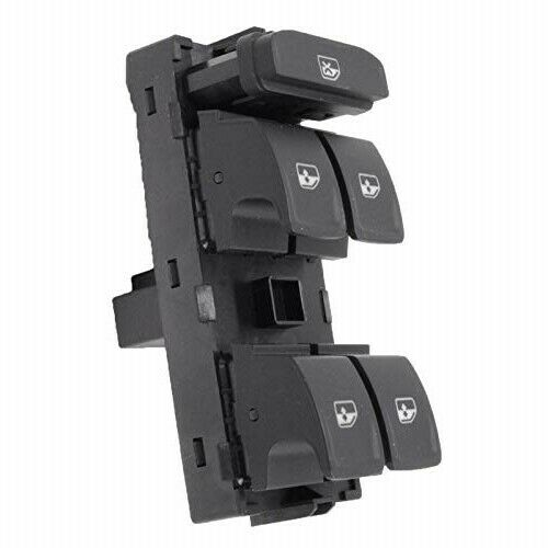 5G0959857D Electric Window Switch Console for Skoda Superb Oe ...