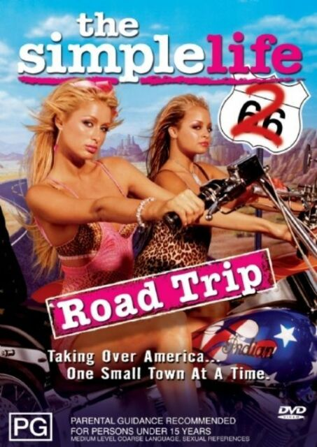 Simple Life : Season 2 (DVD, 2007)