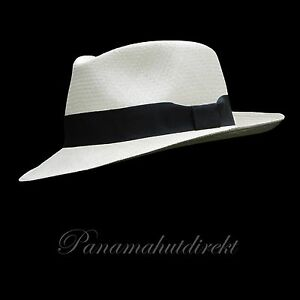 6eec1b87c Details about Genuine Panama Hat from Montecristi
