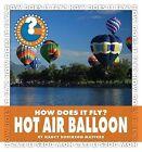 Hot Air Balloon by Nancy Robinson Masters (Hardback, 2011)