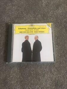 Robert Schumann - Schumann: Frauenliebe und Leben; 5 Lieder Op. 40; 15 Lieder...