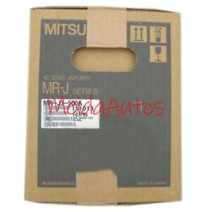 New-in-box-Mitsubishi-Mr-J3-500A-Servo-Drives-MrJ3500A-V-One-year-warranty