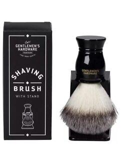 Gentlemen039s Hardware Shaving Brush amp Stand - Kent, United Kingdom - Gentlemen039s Hardware Shaving Brush amp Stand - Kent, United Kingdom