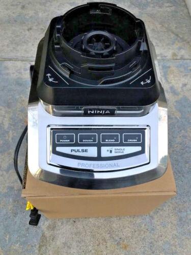 NEW NIB Ninja BL780 Motor Base for Professional 1200 Watt Blender