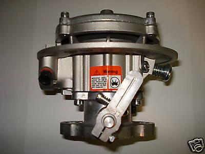 IMPCO LPG PROPANE CARBURETOR MIXER CA50 CA55  CA55-20