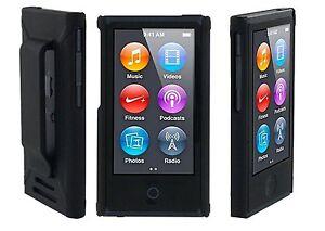 Case-Cover-Belt-Clip-for-iPod-Nano-7th-Gen-8-8G-PiGGyB-CLIP-IT