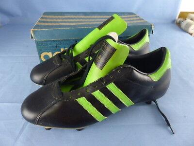 ADIDAS BAHIA anciennes chaussures de football VINTAGE années 70 !!! NEUVES T 44 | eBay