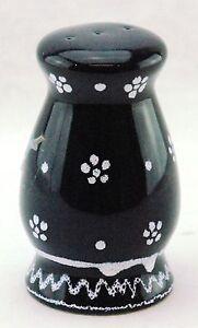 Gmundner-Keramik-Dirndlblau-Salzstreuer
