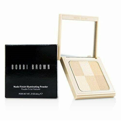 Eladó: Bobbi Brown Nude Finish Illuminating Powder