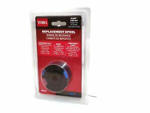 TORO-Replacement-Spool-Cordless-Lithium-Ion-Trimmer-Models-51484-51486-51487