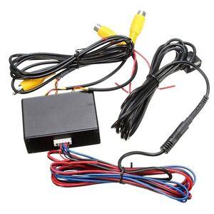 Control-Inteligente-Dos-Canales-Camara-Video-Coche-Conmutador-Delantera-Trasera