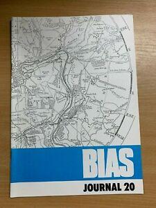 1988-Bristol-Industriel-Archeologiques-Society-Biais-Journal-Grand-Mag-20