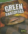 Green Anacondas by Emily Rose Oachs (Hardback, 2014)